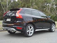 Брызговики оригинал на Volvo XC60 2008-13