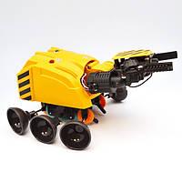 EK-505 робот-конструктор Хватоход