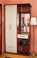"""Шкаф с зеркалом для прихожей """"Лада"""", фото 1"""