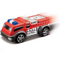 Автомодель Bburago GoGears Спецслужбы (свет, ассорти, инерц. механизм) 18-30350