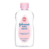 Johnson's Baby Детское масло 200 мл