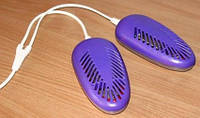 Электросушилка для обуви ЕСВ ― 12/220К ультрафиолетовая антибактериальная