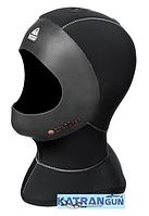 Шлем дайвера Waterproof H1 Sandwich;  5/10 мм