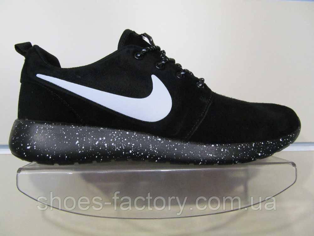 Кроссовки унисекс в стиле Nike roshe run