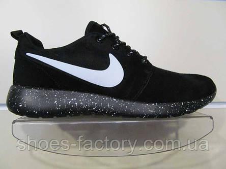 Кроссовки унисекс в стиле Nike roshe run , фото 2
