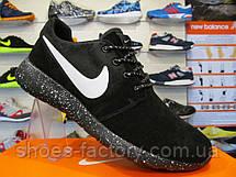 Кроссовки унисекс в стиле Nike roshe run , фото 3