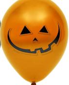 """Шар воздушный Хэллоуин """"12"""",  диаметр 30 см"""