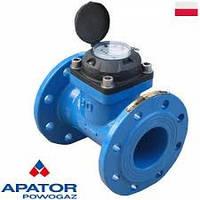 Счетчик воды ирригационный Apator 100 мм