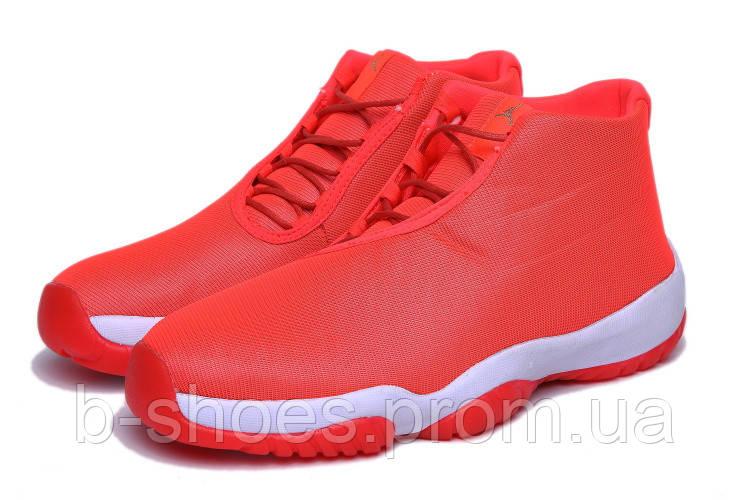 Мужские кроссовки Air Jordan Future (Red), цена 1 810 грн., купить ... 0dcdad18347