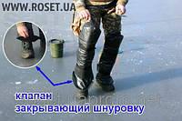 Наколенники для зимней рыбалки IdeaFisher!