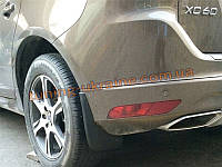 Брызговики оригинал на Volvo XC60 2013+