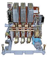 Автоматический выключатель АВМ-15  1000-1500 А