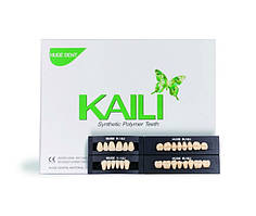 Гарнитур зубов KAILI T8/L8/34M А3