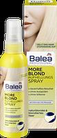 Спрей для высветления корней волос Balea Professional Aufhellungsspray More Blond