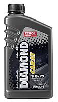 Моторное масло Teboil Diamond Carat 0w-30 (1л.) для бензиновых и дизельных двигателей