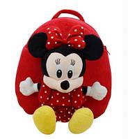 Рюкзак Минни Маус Дисней. Minni Mouse Disney.