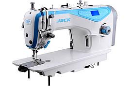 Jack A4H-7 Прямострочная машина автомат  для средних и тяжелых материалов