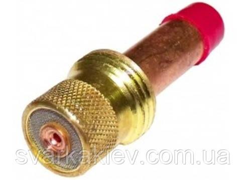 Корпус цанги с газовой линзой 2,4 мм