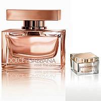 Женская туалетная вода, Dolce & Gabbana Rose The One