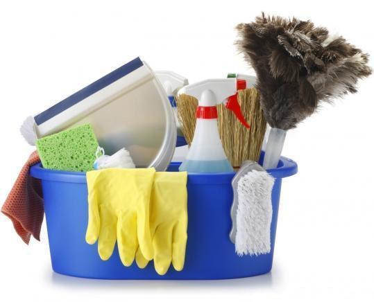 Засоби для прибирання, дротики