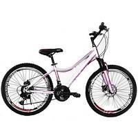 Горный Велосипед Crossride MTB 26 Molly Lady