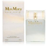 Женская парфюмированная вода, Max Mara Gold Touch