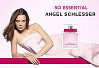 Женская туалетная вода Angel Schlesser So Essential