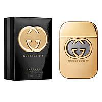 Женская парфюмированная вода, Gucci Guilty Intense