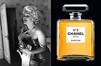Женская парфюмированная вода, Chanel N° 5
