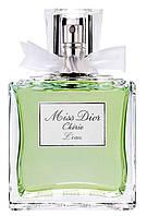 Женская туалетная вода Christian Dior Miss Dior Cherie L`Eau