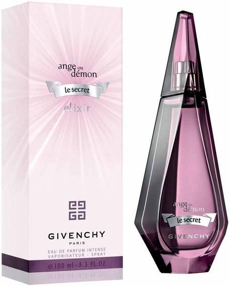 Женская туалетная вода Givenchy Ange ou Demon Le Secret Elixir  (реплика)