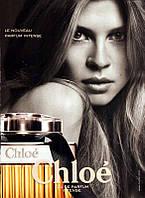 Женская парфюмированная вода, Chloe Intense