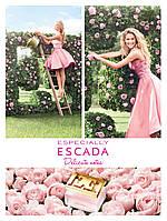 Женская туалетная вода, Escada Especially Escada Delicate Notes