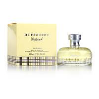 Женская парфюмированная вода, Burberry Weekend