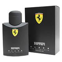 Мужская туалетная вода, Ferrari Black