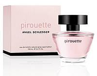 Женская туалетная вода, Angel Schlesser Pirouette