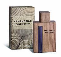 Мужская туалетная вода, Armand Basi Wild Forest