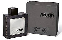 Мужская туалетная вода, DSQUARED2 He Wood Silver Wind Wood