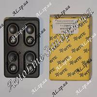 Блок кнопок стеклоподъемниками WTE универсальный врезной (Турция) на 4 двери