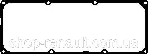 Прокладка крышки клапанов (металическая) 1.4MPI - 1.6MPI QSP-M