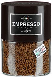 """Кофе растворимый """"IMPRESSO"""" Negro 100г"""