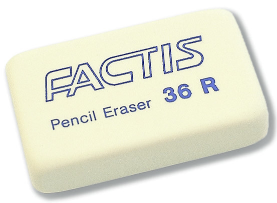 Ластик Factis 36 R