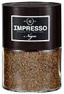 """Кофе растворимый """"IMPRESSO"""" Negro 100г, фото 2"""