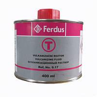 Вулканизационная жидкость Ferdus T 400мл