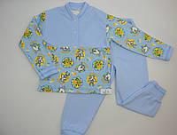 Пижама в садик 98-104  рост