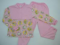 Пижама качественная  134-140  рост