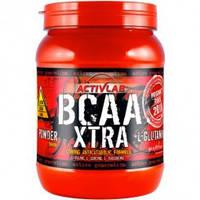 BCAA XTRA+L-Glutamine 500 g.