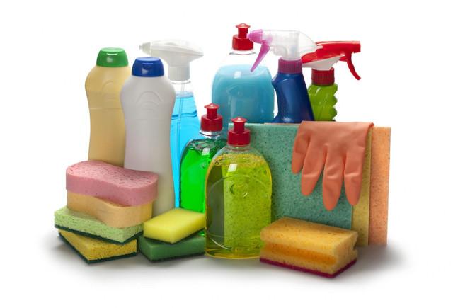 Миючі/чистящі засоби