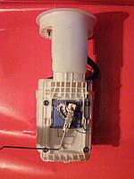 Бензонасос топливный насос (модуль) Skoda Superb 1.8, 2.0, 2.8 / Шкода суперб / седан 228 233 002 009 Z