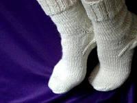 Преимущества покупки детских зимних носков оптом